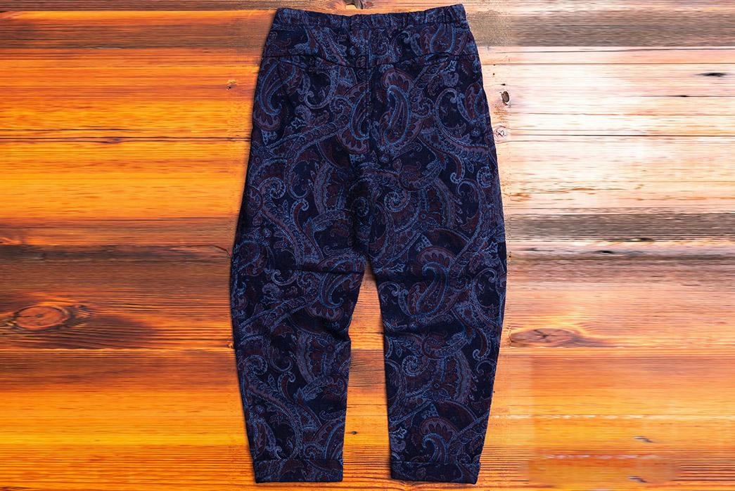 Blue-Blue-Japan's-Lounge-Set-is-an-Indigo-Dyed-Tapestry--pants-back