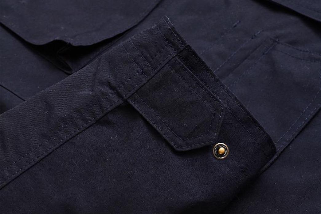 Corridor-Winterizes-the-M65-Jacket-sleeve