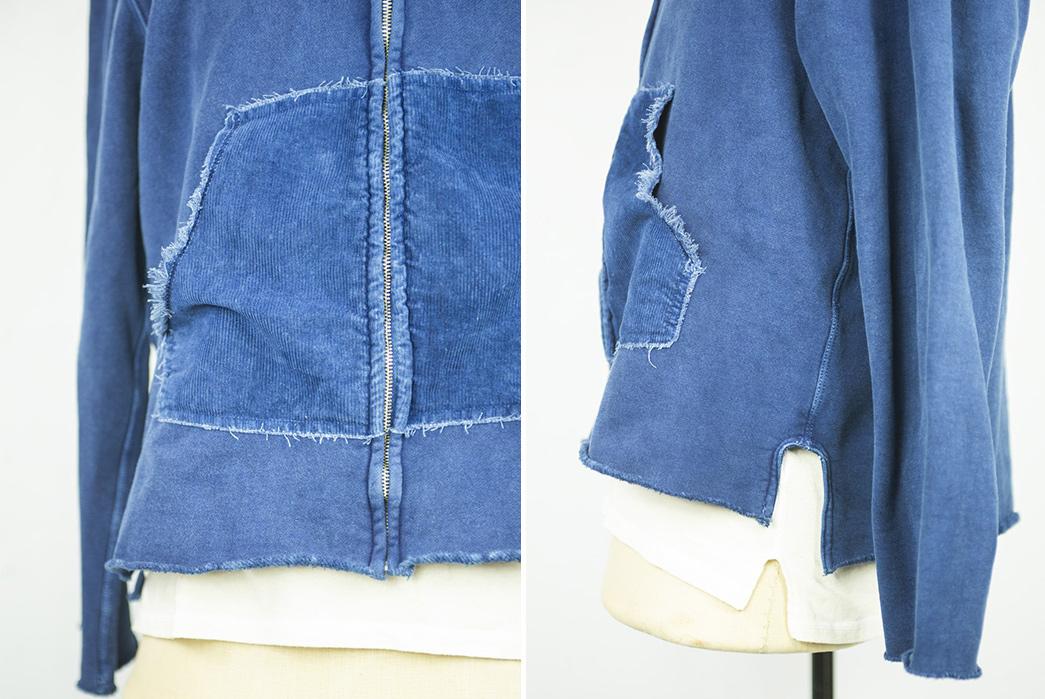 Dr.-Collectors-N1-Zip-Hoodie-detailed