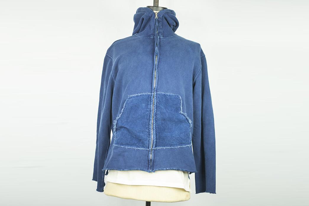 Dr.-Collectors-N1-Zip-Hoodie-front