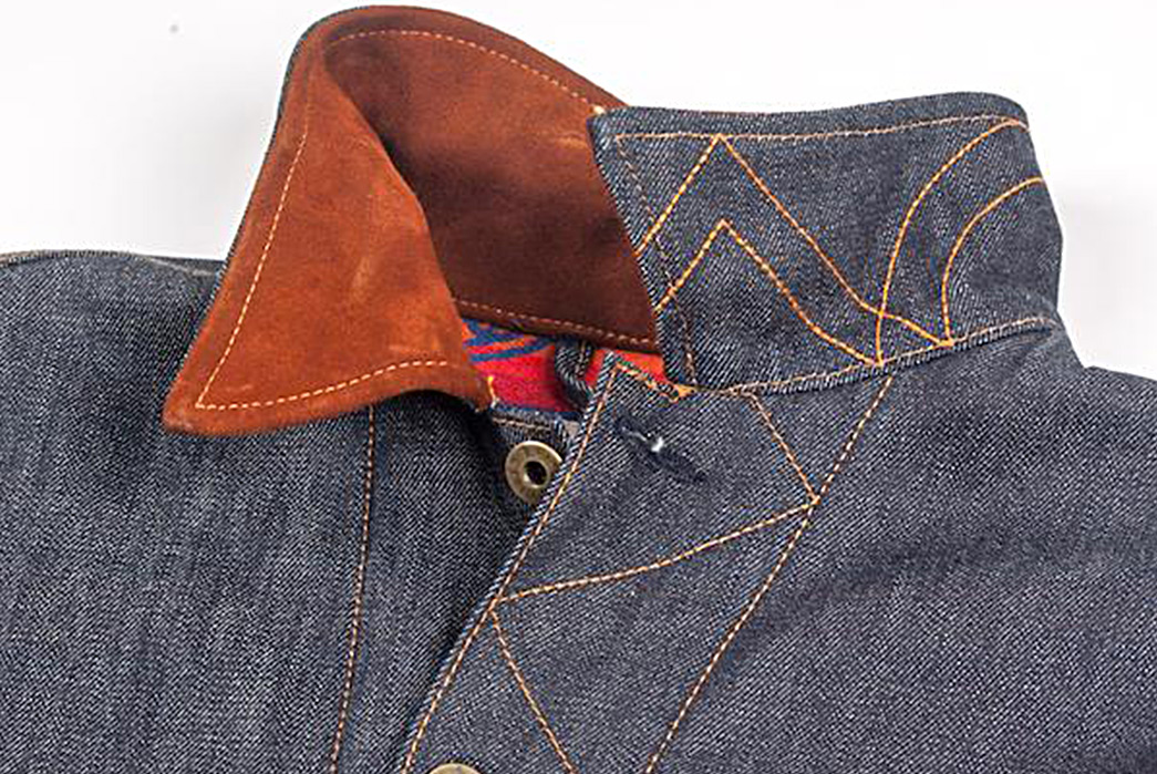 Ginew's-Thunderbird-Coat-front-collar