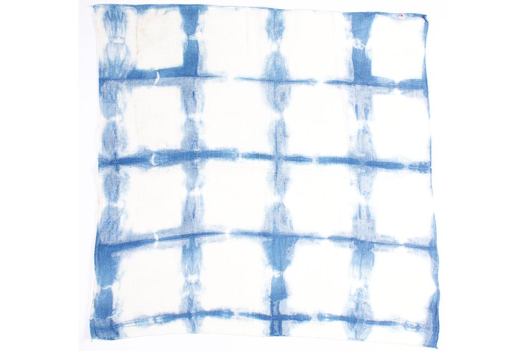 Jolie-Bird-x-NAQP-One-of-a-Kind-Shibori-Bandanas-blue-lines-2