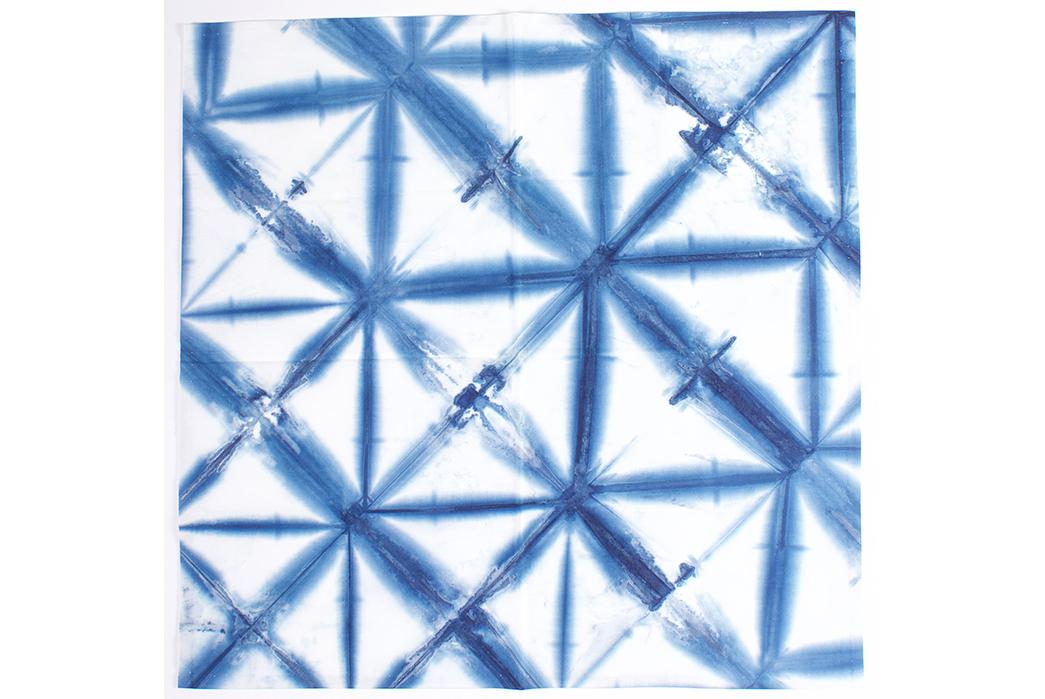 Jolie-Bird-x-NAQP-One-of-a-Kind-Shibori-Bandanas-blue-lines
