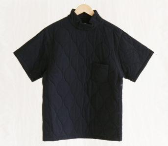 Kaptain-Sunshine-Padding-Mock-Neck-Pullover-front
