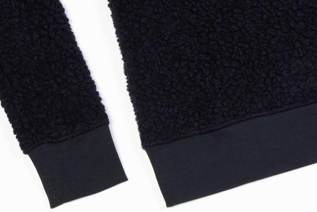 Kestin-Hare-Durness-Sweatshirt-sleeve