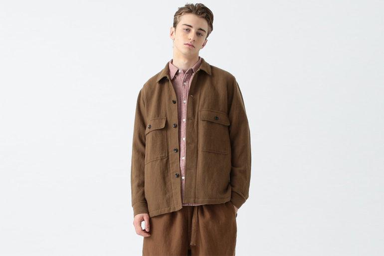 Pilgrim-Chilton-Wool-Linen-Herringbone-Shirt-Jacket</a>