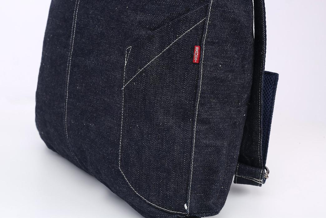 Samurai-17oz.-Denim-Helmet-Bag-side-2