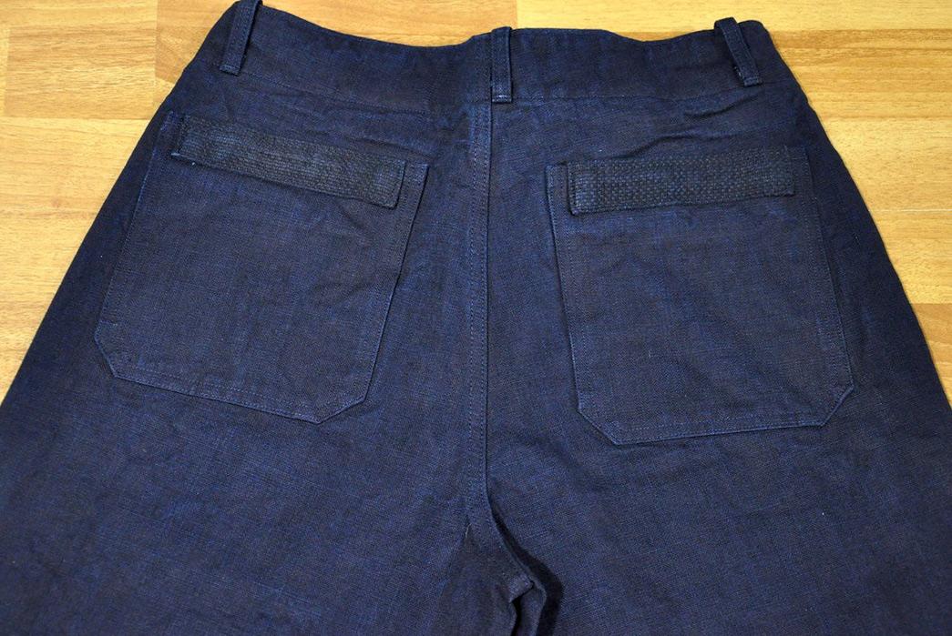 Stevenson-Overall-Co.-Indigo-Heavyweight-Farm-Hand-Pants-back-top