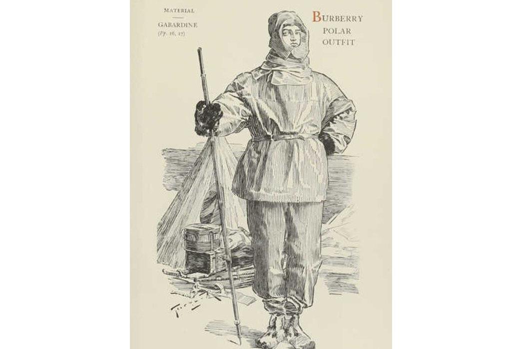 The-History-of-the-Trench-Coat-Burberry-Polar-attire.-Image-via-Verve-Magazine.