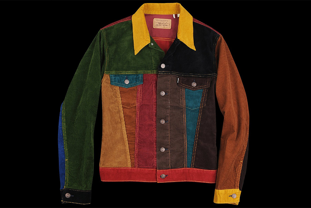 The-Latest-Levi's-Vintage-Clothing-Trucker-is-a-Mash-Up-of-Corduroy-front