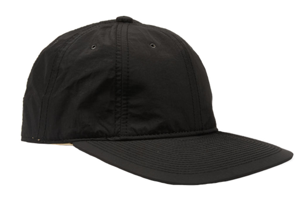 The-Sole-Producer-of-Caps-for-Japan's-Pro-Baseball-League-Makes-Caps-for-This-New-Brand-black-front-side