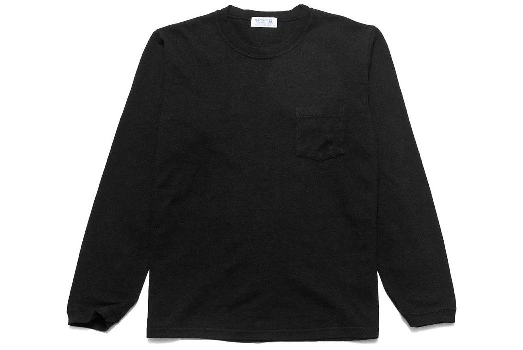 Velva-Sheen-Heavy-8oz.-Long-Sleeve-Tees-black-front