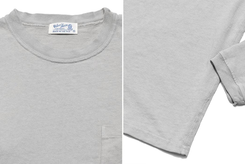Velva-Sheen-Heavy-8oz.-Long-Sleeve-Tees-grey-collar-and-sleeve