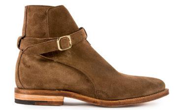 Viberg-Bison-Calf-Suede-Jodhpur-Boots-single-side
