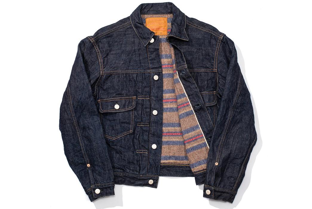 Warehouse-Blankets-Their-Trucker-Jackets-front-open