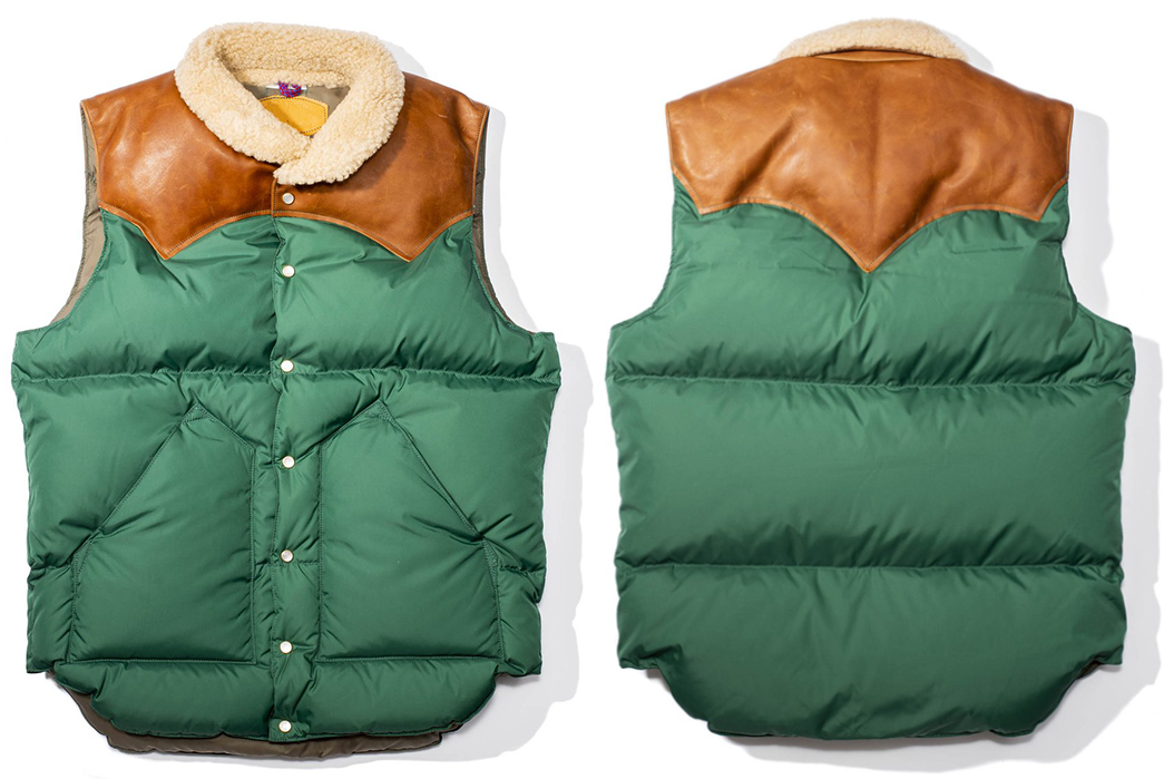 Warehouse-Gets-Down-With-Rocky-Mountain-Featherbed-front-back-green