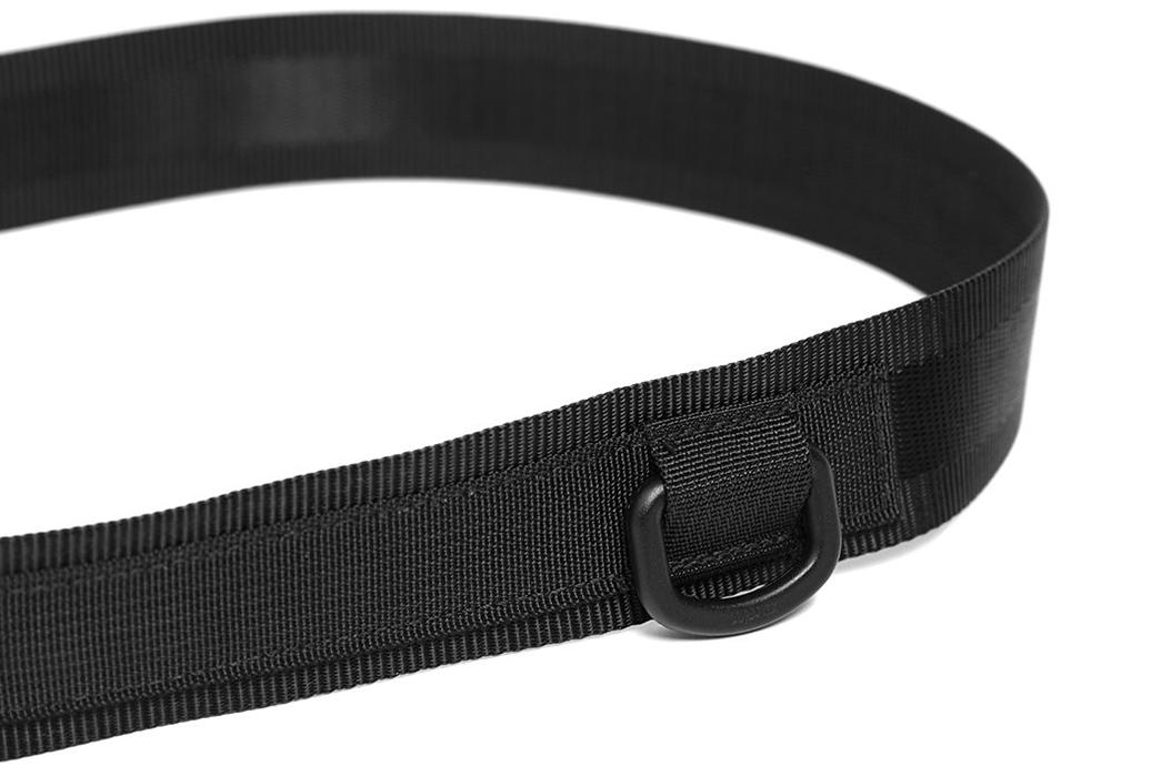 Webbing-Belts---Five-Plus-One-3)-DSPTCH-V-Buckle-Belt-b