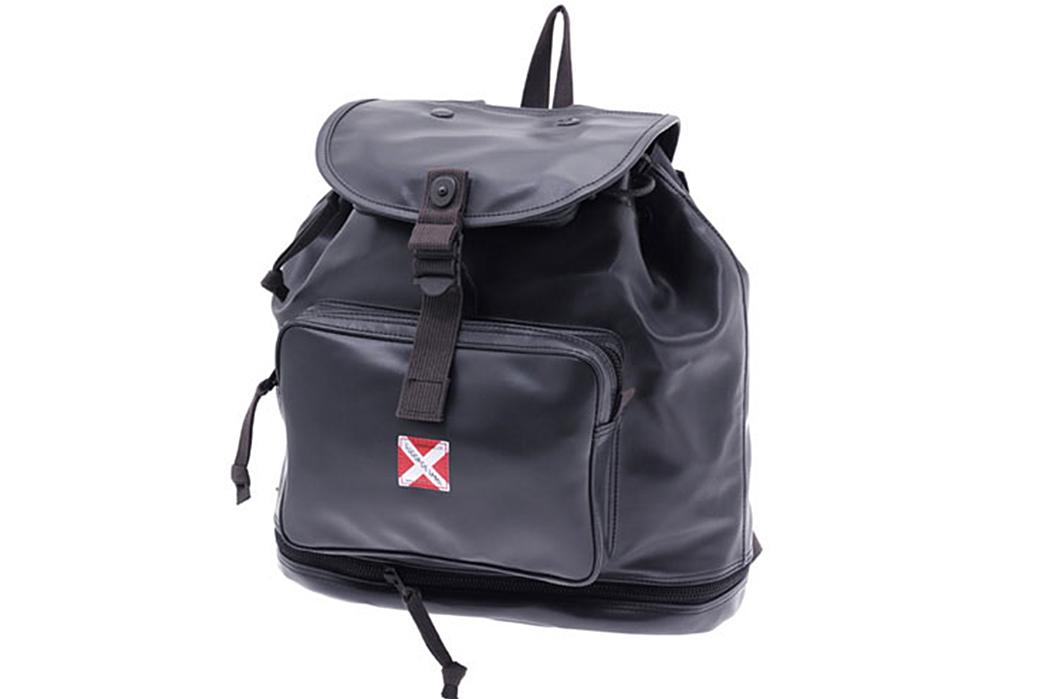Yoshida-&-Co.-Brand-Profile-A-Backpack-from-the-LINER-series-of-the-Yoshida-Luggage-Label-viaYoshida-&-Co.,-Ltd.