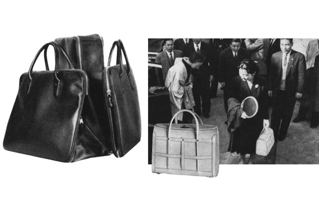 Yoshida-&-Co.-Brand-Profile-Porter-Elegant-Bags-via-Porter-Yoshida