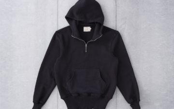 Dehen-1920-Moto-Hoodie-Sweater-front
