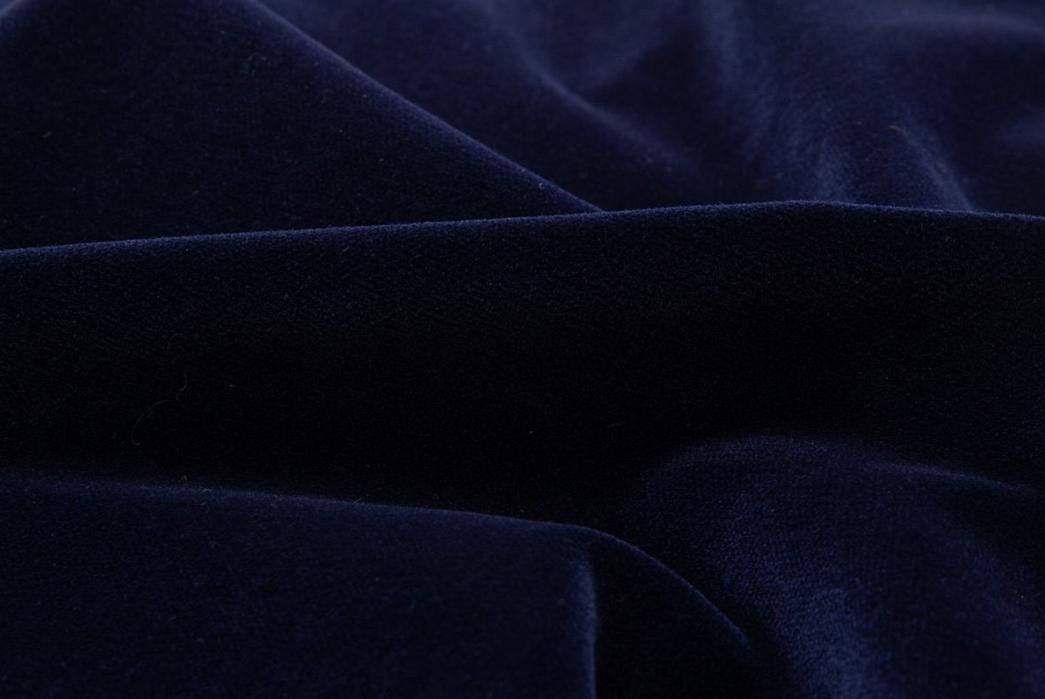 Eat-Dust's-Western-Spin-on-Blue-Velvet-detailed