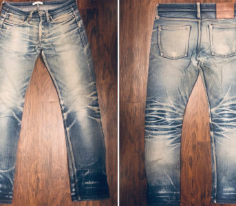 Fade-Friday---Unbranded-UB221-(1.5-Years,-2-Washes)-front-back