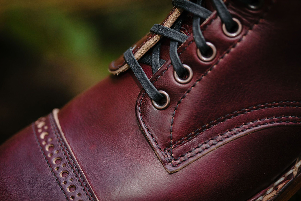 Franklin-and-Poe-Knock-Boots-with-White's-bordeaux-single-detailed