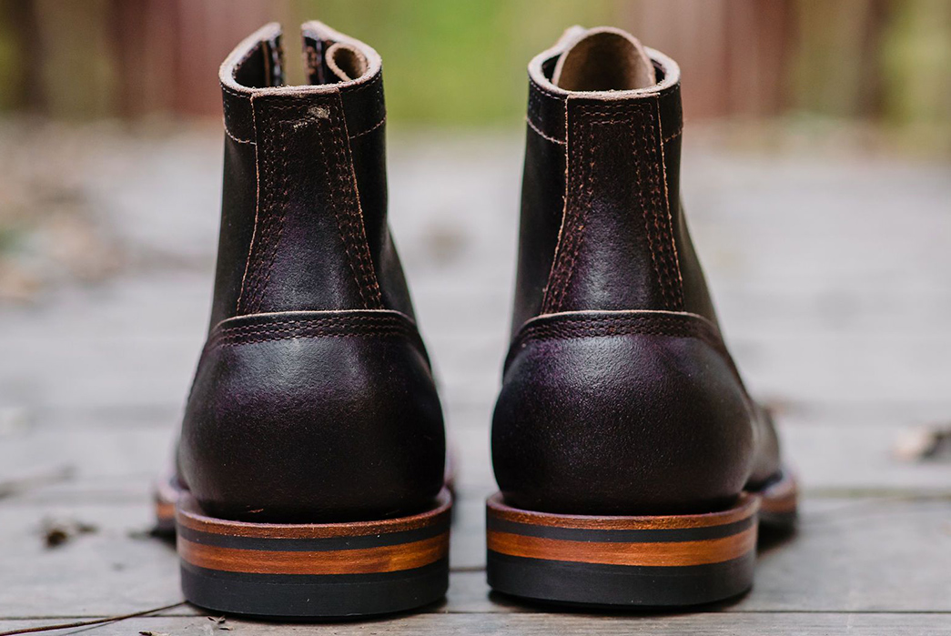 Franklin-and-Poe-Knock-Boots-with-White's-brown-pair-back