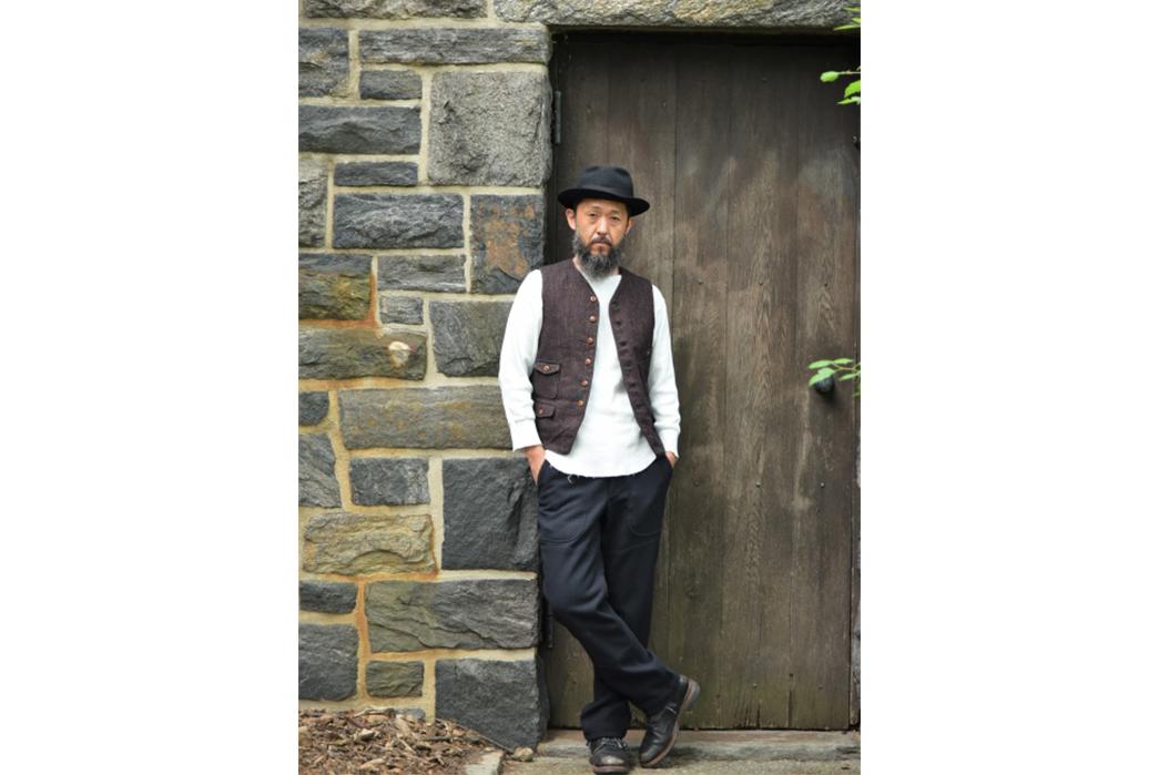 Freewheelers-Brand-Profile-male-in-front-of-door