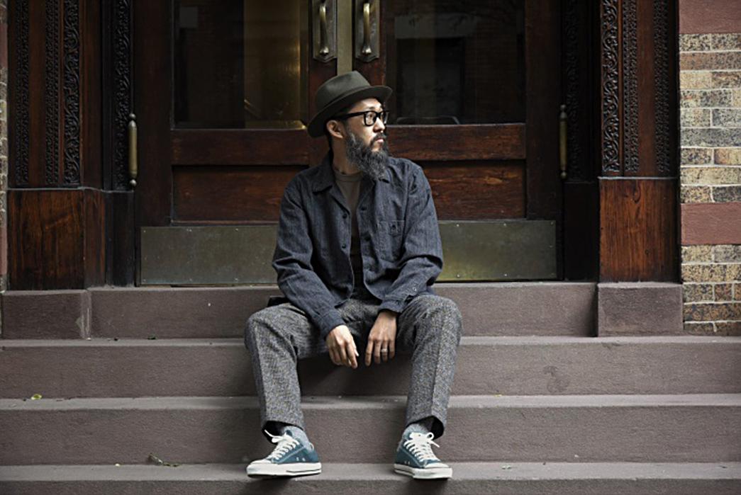 Freewheelers-Brand-Profile-male-on-stairs