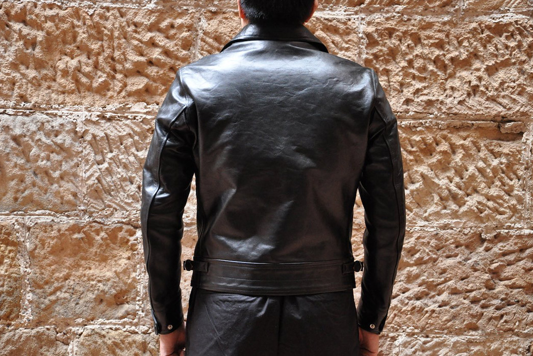 Freewheelers-Has-Tea-With-Corlection-Over-Their-Mulholland-Jacket-male back