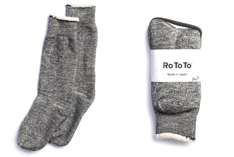 RoToTo-Double-Face-Socks-grey</a>