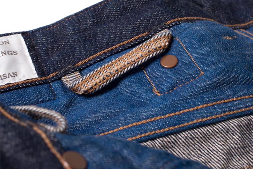 Studio-D'artisan-40th-Anniversary-Jeans-inside