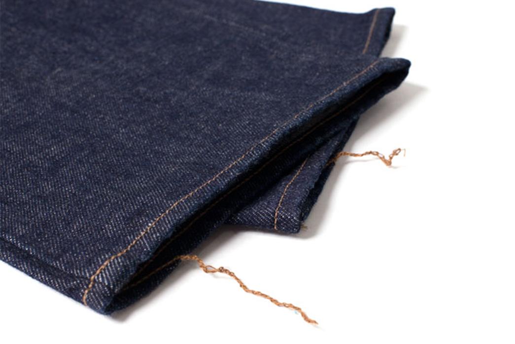 Studio-D'artisan-40th-Anniversary-Jeans-leg-selvedges