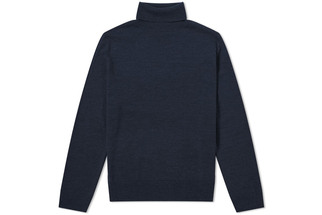 Sweater-Styles-to-Know-A.P.C.-Marcelino-Roll-Neck,-available-from-End-Clothing-for-$229.