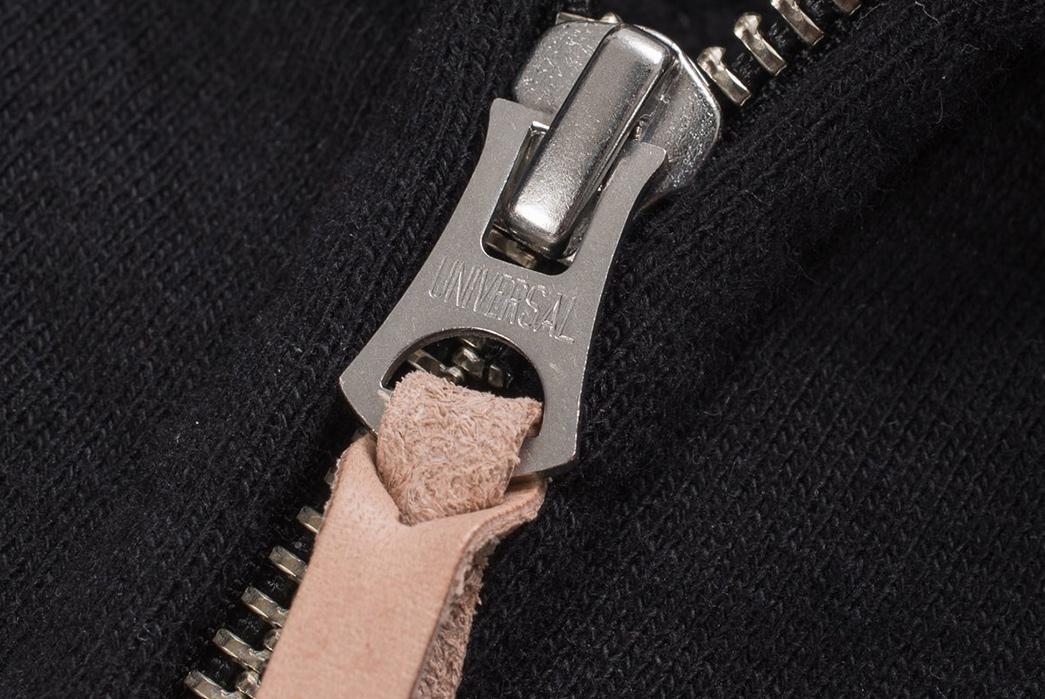 Ultra-Heavy-Loopwheel-Fleece-Zips-Up-Iron-Heart's-Latest-Sweat-zipper