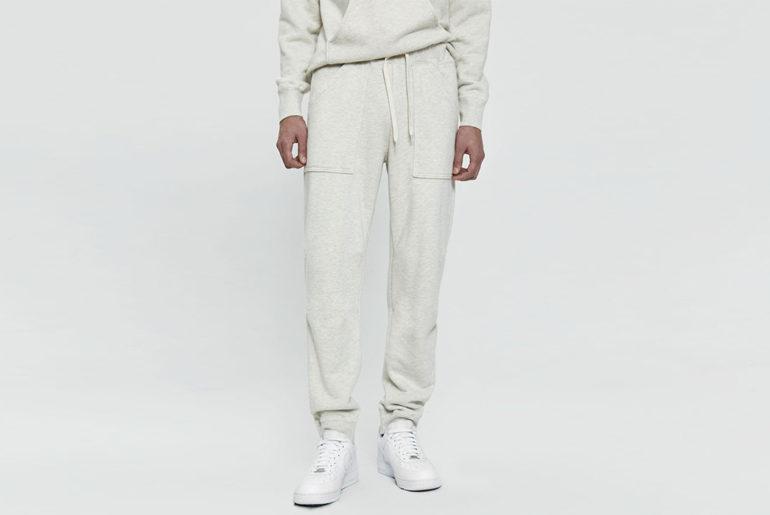 Velva-Sheen-8oz.-Army-Gym-Sweatpant-white-front</a>