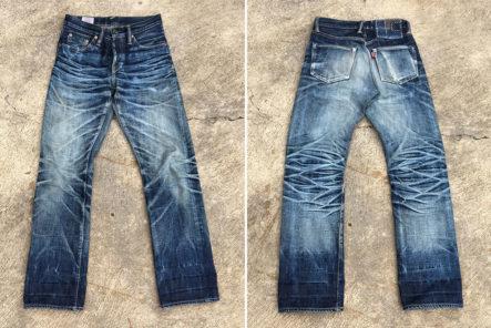 Fade-Friday---NBDN-TJA501XX-Hachiko-IV-(15-Months,-1-Wash,-1-Soak)-front-back