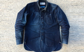 Fade-of-the-Day---Mister-Freedom-10th-Anniversary-CPO-(19-Months,-2-Washes,-2-Soaks)-front
