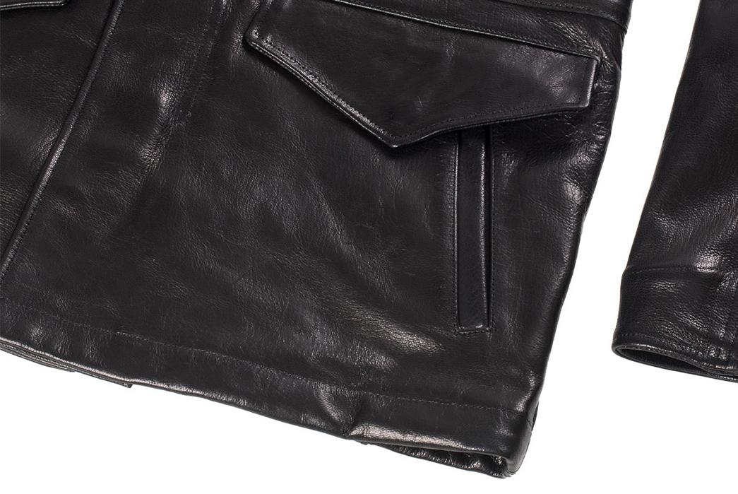Iron-Heart-Goatskin-M65-front-pocket
