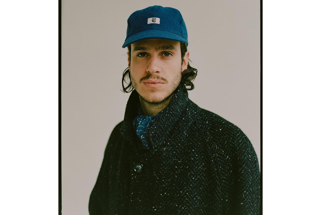 Knickerbocker-for-The-New-York-Times-male-model-front-dark-jacket