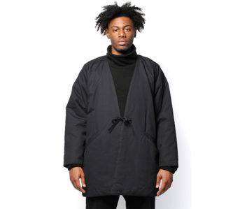 Monitaly-Dotera-Jackets-model-grey