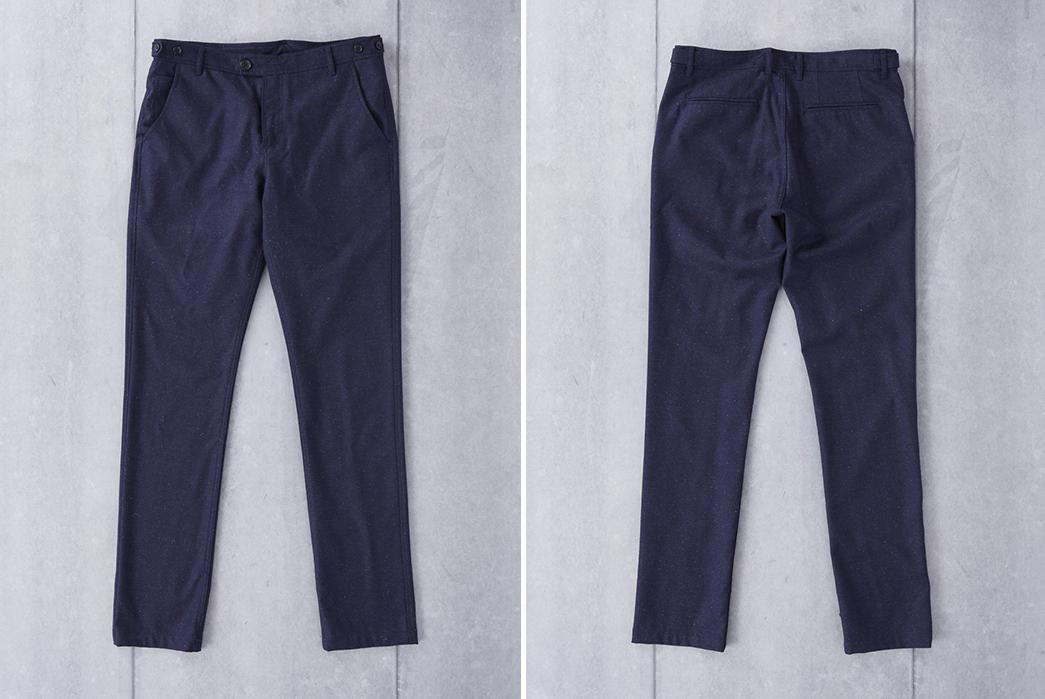 Navy-Blue-Wool-Trousers---Five-Plus-One-2)-Corridor-NYC-Wool-Spec-Trousers