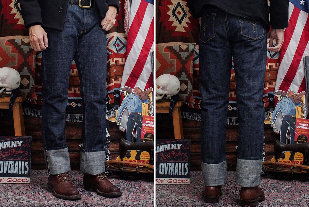 Oldblue-Co.-Boneyards-2-Raw-Denim-Jeans-front-back