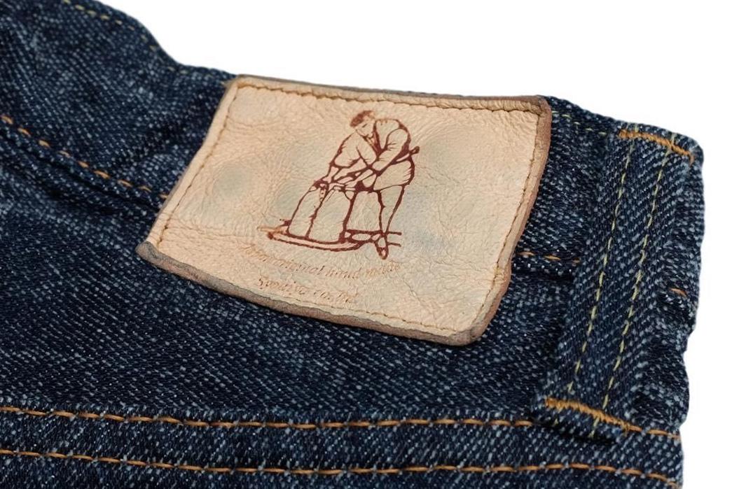 Pure-Blue-Japan-Chenille-Denim-Jeans-back-leather-patch
