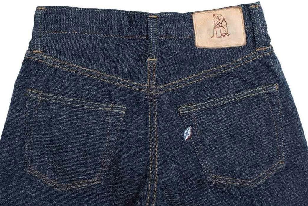 Pure-Blue-Japan-Chenille-Denim-Jeans-front-back