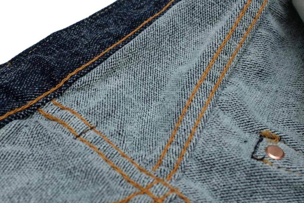 Pure-Blue-Japan-Chenille-Denim-Jeans-inside-back