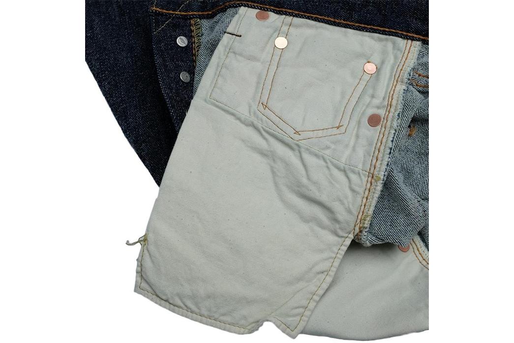 Pure-Blue-Japan-Chenille-Denim-Jeans-inside-pocket-bag