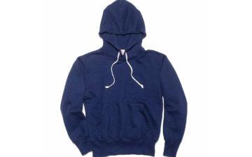 Samurai-4-Needle-Flatseamer-Pullover-Hoodies-blue