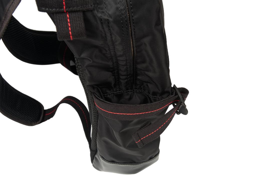 Buzz-Rickson-x-Porter-Backpack-black-side